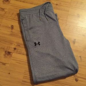 Men's Under Armour Sweatpant